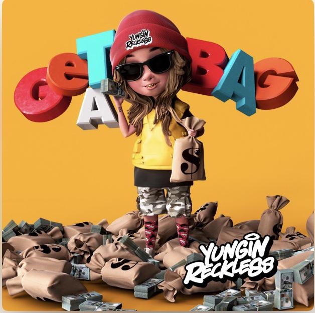 "YunginReckless ""Get A Bag"" Video"