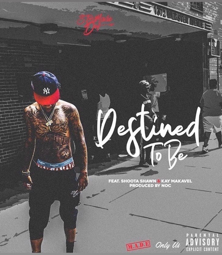 """Starmade Day Delivers New Visuals for """"Destined to Be"""""""