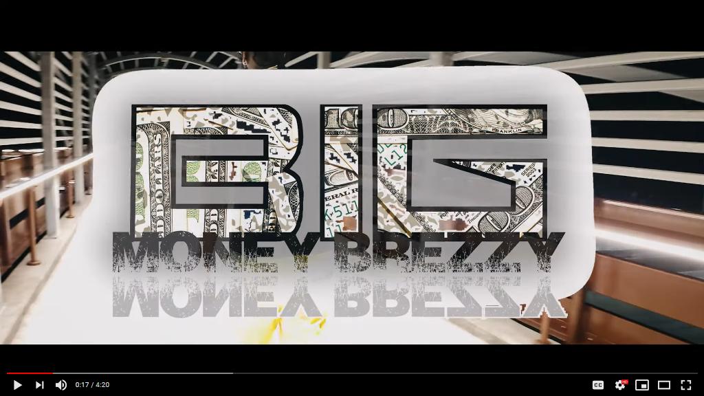 "Interview >> Bigmoneybrezzy Exclusive 1 on 1 w. Breezy Says + his Single ""TikTok"""