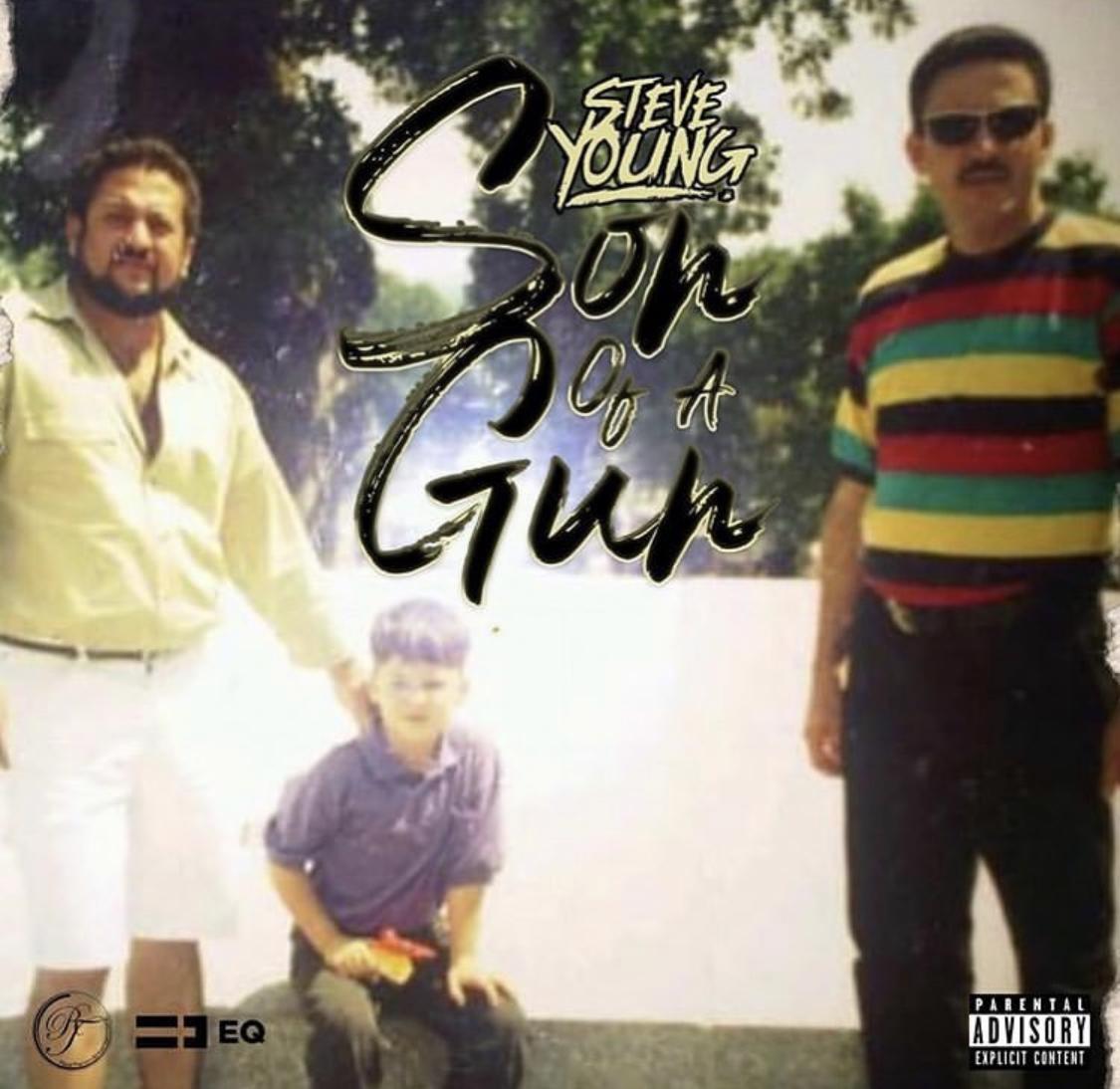 """New Music: Steve Young – """"Son of a Gun"""""""