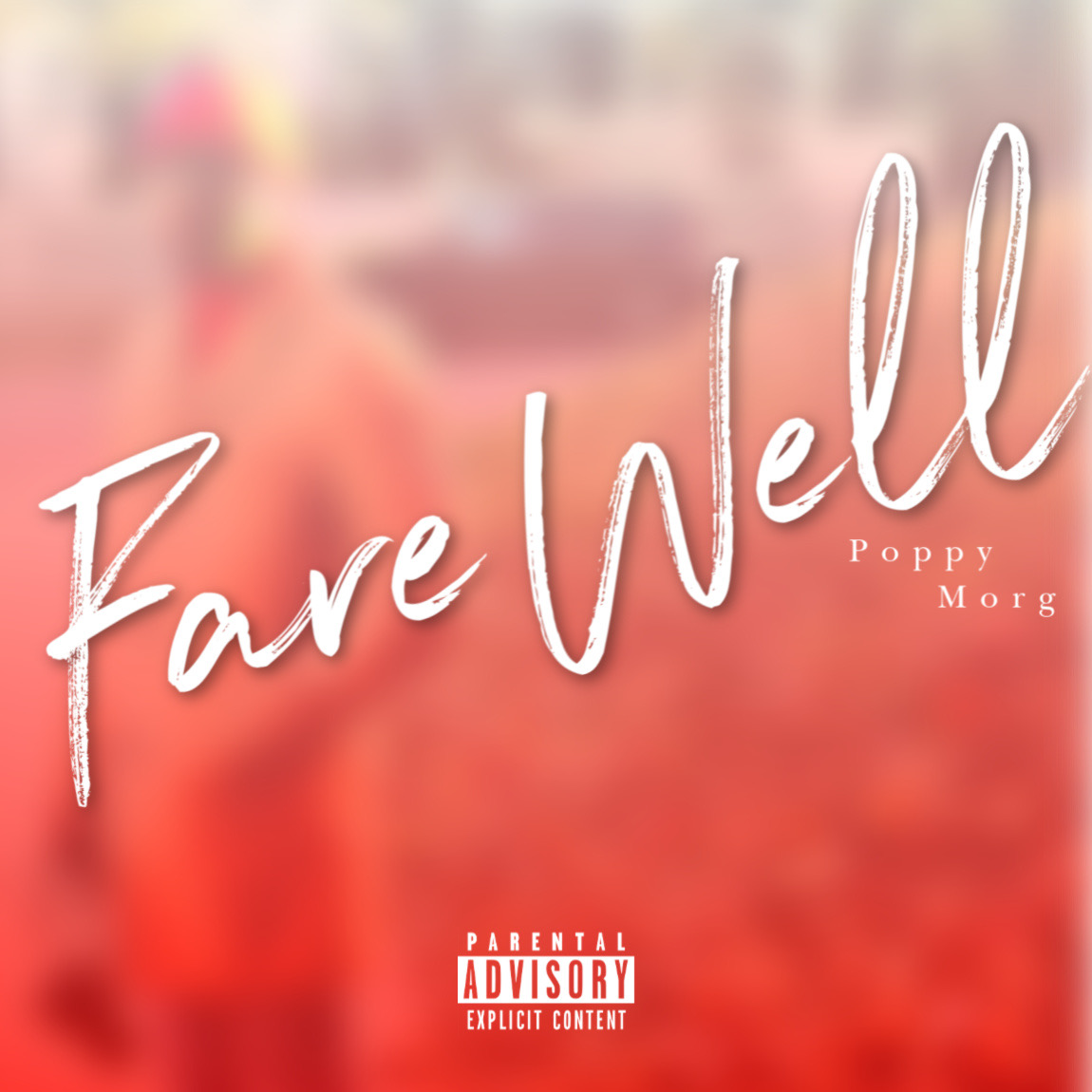 """Poppy Morg Releases Soulful EP, """"Farewell"""""""