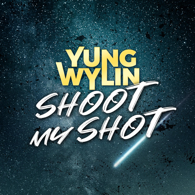 "Yung Wylin ""Shoot My Shot"" Audio Video prod by The Arkitechz"
