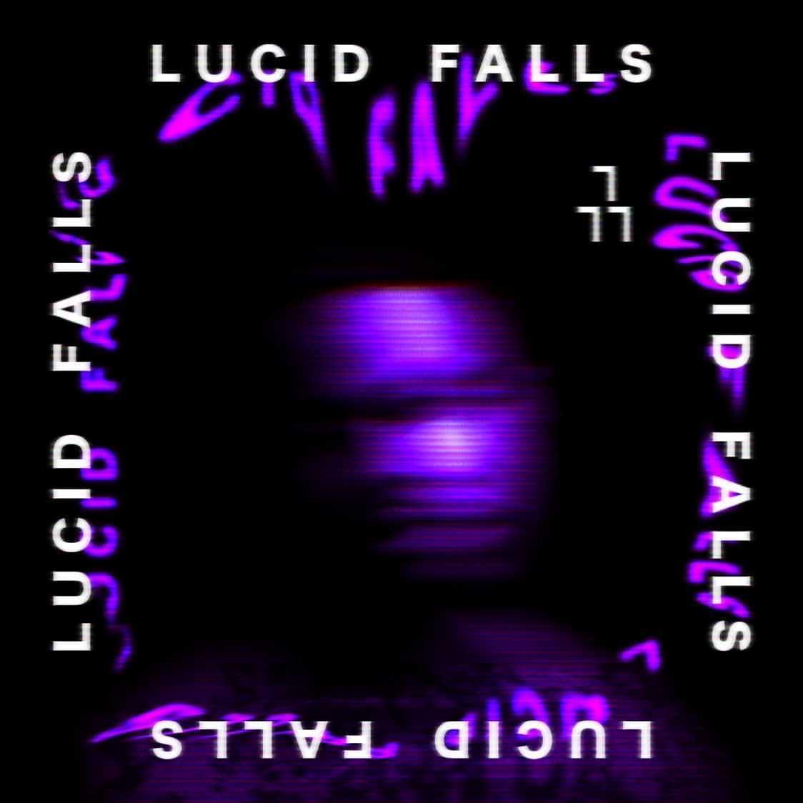 New EP by Lonzy Los Lucid – Lucid Falls   @lonzyloslucid