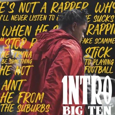 """Big 10 Drops New EP """"1ntr0"""""""