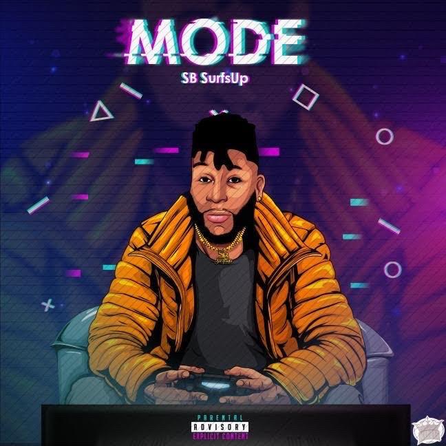 "SB Surfs Up ""Mode"" DJ Pack + Music Video | @sb_surfsup"