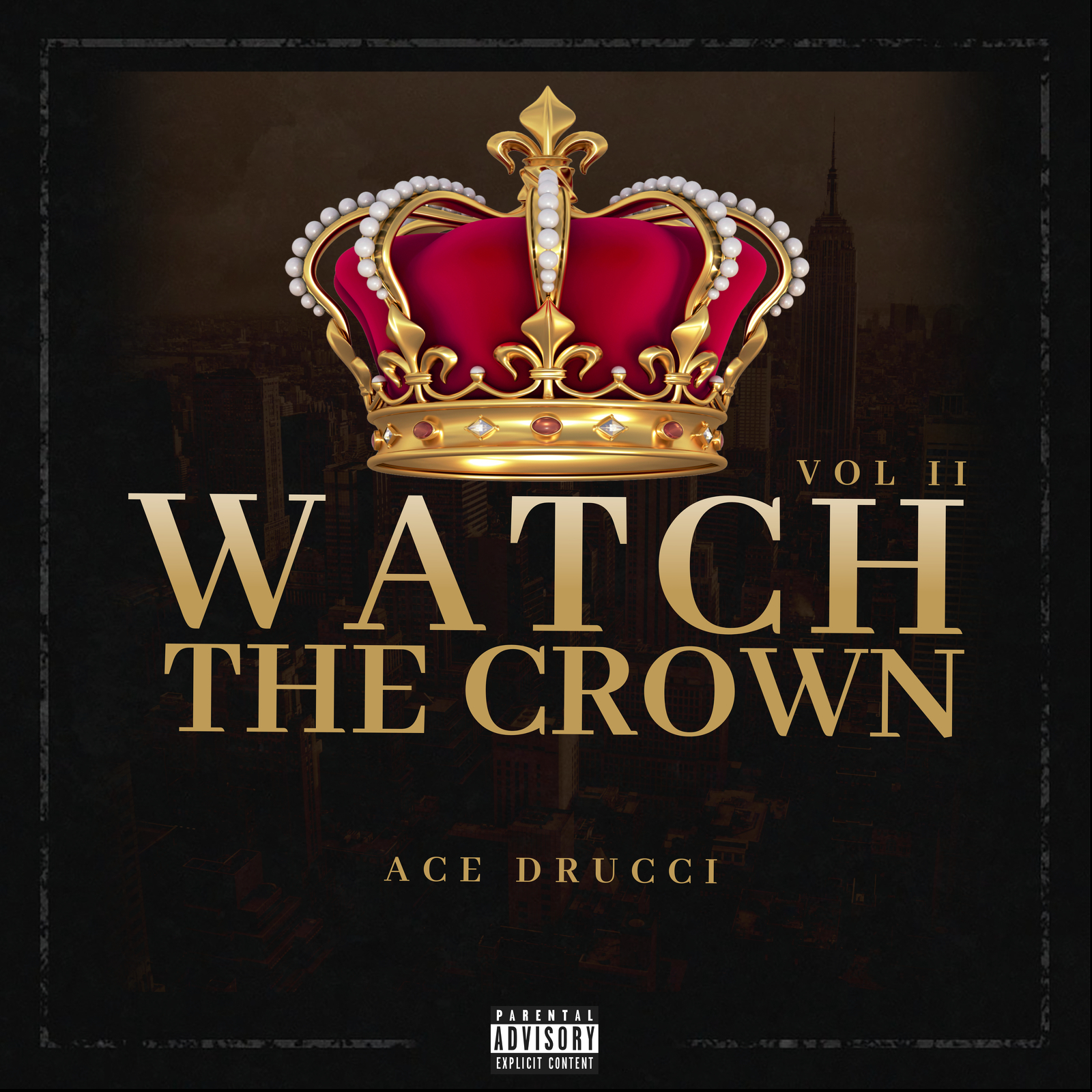 Artist/Producer Ace Drucci Releases New Single & New EP!