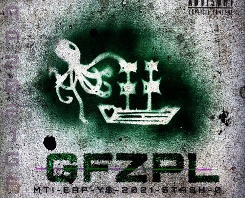 "[New Album] GREENFOLKZ (@5tash_ ) Newest Album ""GFZPL"""