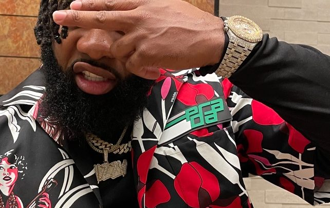 """Mizzy Blanco Shares Visual For """"Gassed Up"""""""