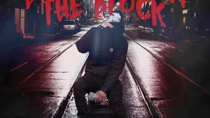 "Young Dell Shares New Mixtape ""Bigger Than The Block"""