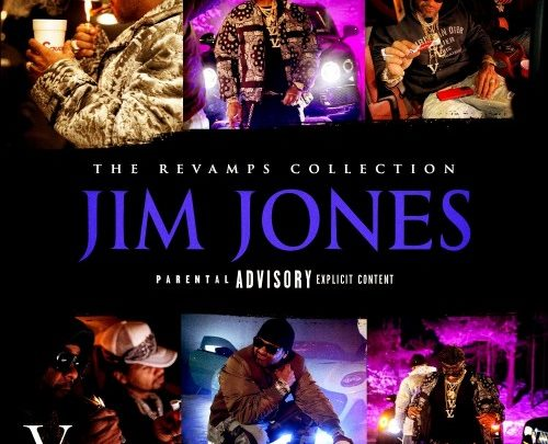 Jim Jones (@Jimjonescapo) – The Revamps Collection (Hosted by @Samhoody)