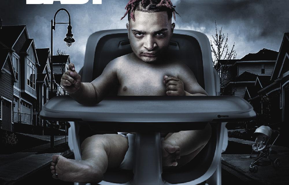 Nawf Atlanta artist MKGoinUp releases his new mixtape 'Nawfside Baby'