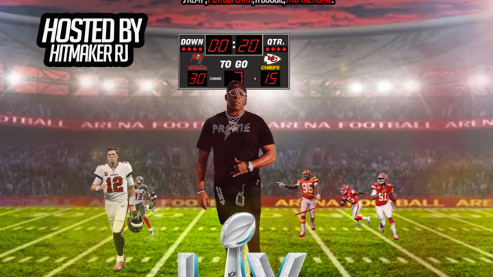 [Mixtape] @trillwillisrael 'Super Bowl LV'