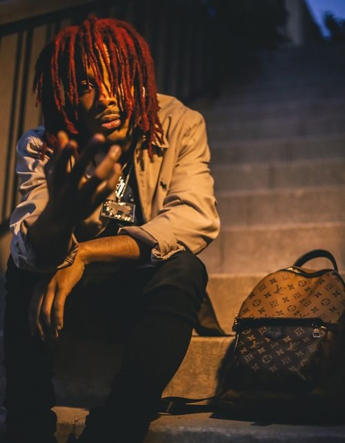 Tre Hoover Releases New Video for IDK @Tre_Hoover