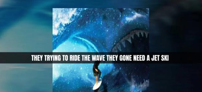"Ez Longway ""Ride The Wave"" Lyric Video | @EzLongway"
