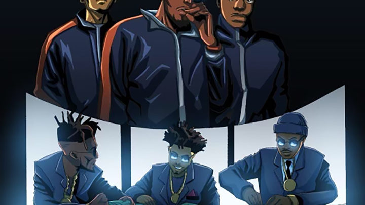 "HBK JohnDoe ""Anthem"" | @HbkJohnDoe ft Bigga Rankin, EZ Longway & Mack Ben WiddIt"
