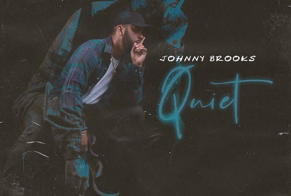 Johnny Brooks – Quiet