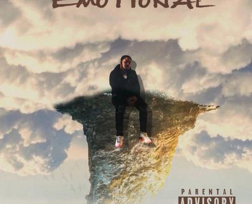 [Single] Yung Vultcher 'Emotional'