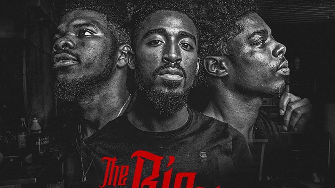 "DFE ""The Big Way"" Album   @dontfoldent (Hosted By Bigga Rankin)"