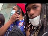 Dolo Money - Hood Pop Ups Ep 2