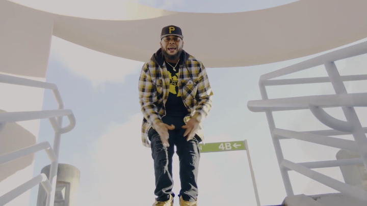 "Fayn ""Too Many"" Video 