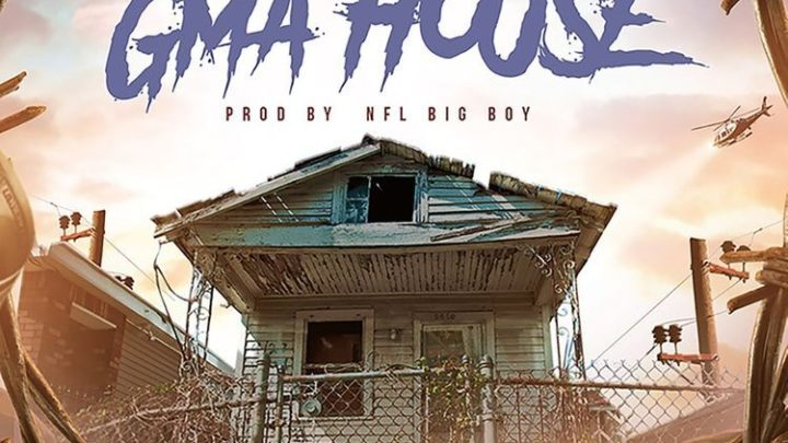 "Lambo Lamb ""GMA House"" Single 