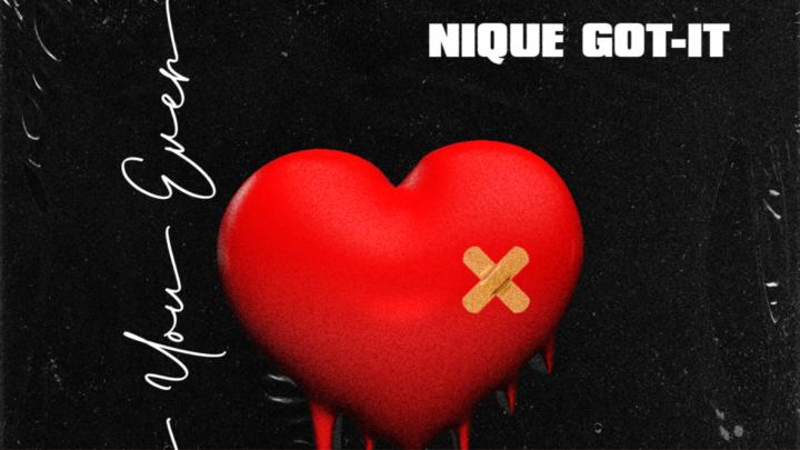 "Nique Got-It ""Have You Ever"" Lyric Video 