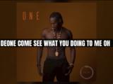 Olisae - One Lyric Video