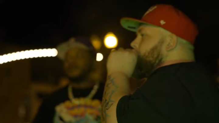 Kevin Clouds – Cold Heart Freestyle (Video) | @KevinClouds