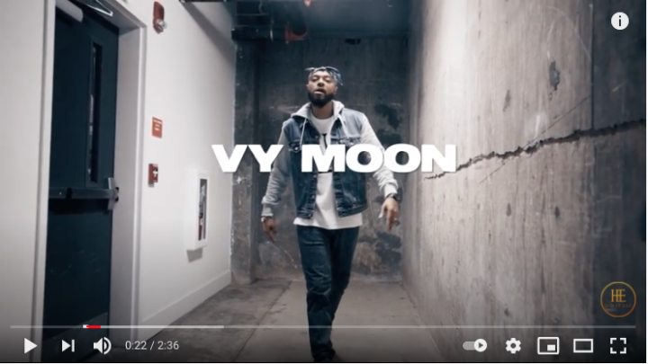"""VY MOON """"Get It Together"""" Video 