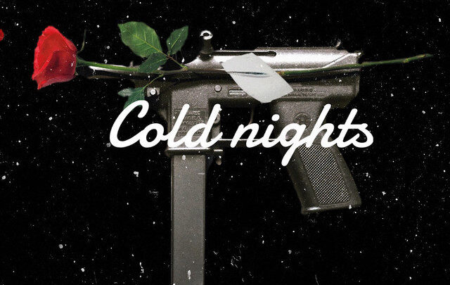 [Single] Yung Vultcher 'Cold Nights' ft. Hunxho Boe
