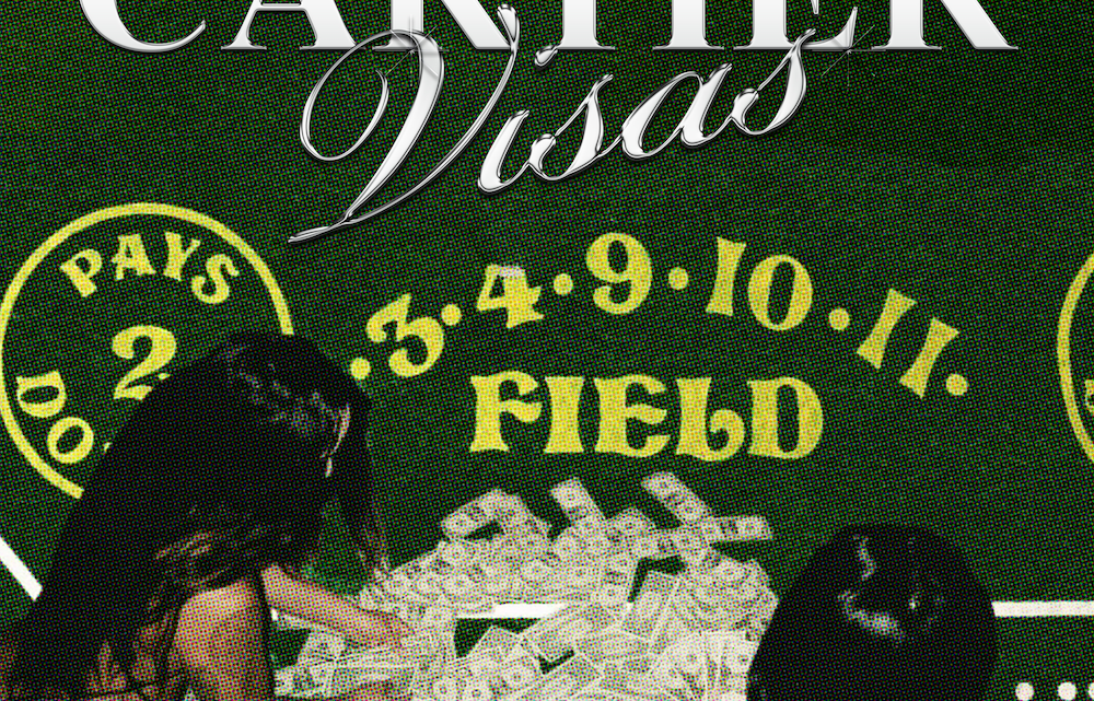 """Seth Narley & Aqua Rich Release Joint Project """"Cartier Visas"""""""