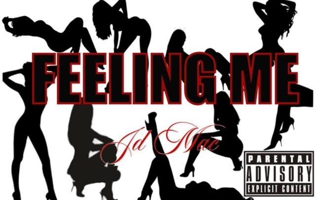 [Single] Jd Mac 'Feeling Me'