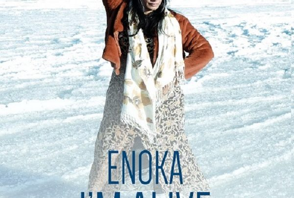 "Enoka ""I'm Alive"" Single"