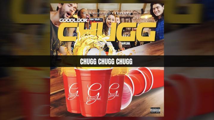"GoodLook ""Chugg"" Lyric Video | @itzgoodlook"