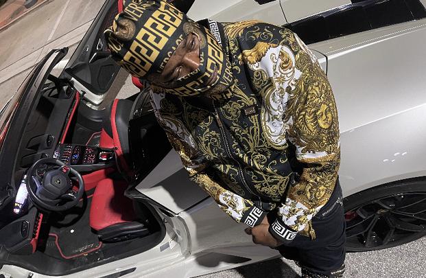 "Fly Jones Releases New Single ""Sucka Phree"""