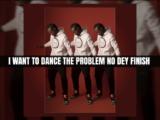 Olisae - Dance Lyric Video