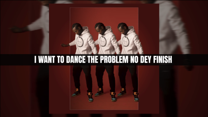 "Olisae ""Dance"" Lyric Video 