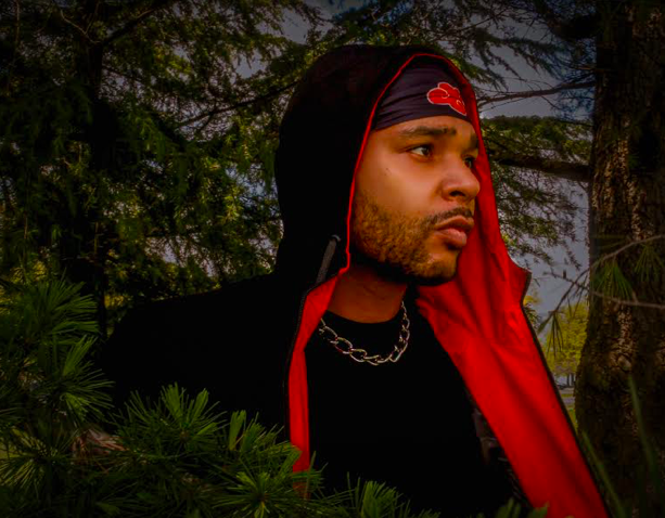 Feature: Baltimore's Hunit Stackz overcomes his rough upbringing to prosper musically