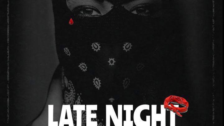 "Sir Charles ENT. ""Late Night"" Single | @SirCharlesEnt"