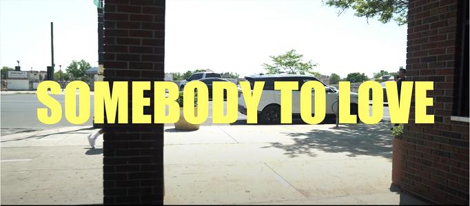 [New Video] Elijah Dai 'Somebody to Love'