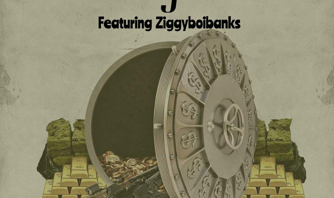 "J. Groove & Mr. Mozez ""The Pay Phone"" Single"