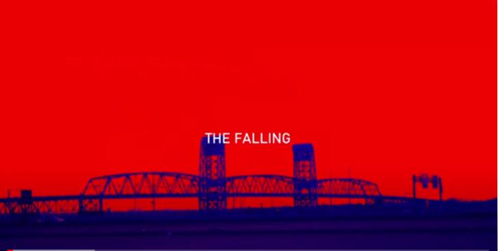 Elijah Dai- 'The Falling' Visualizer