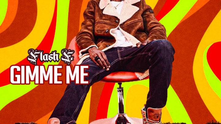 "Flash E Williams ""Gimme Me"" Single | @geecheeflash"