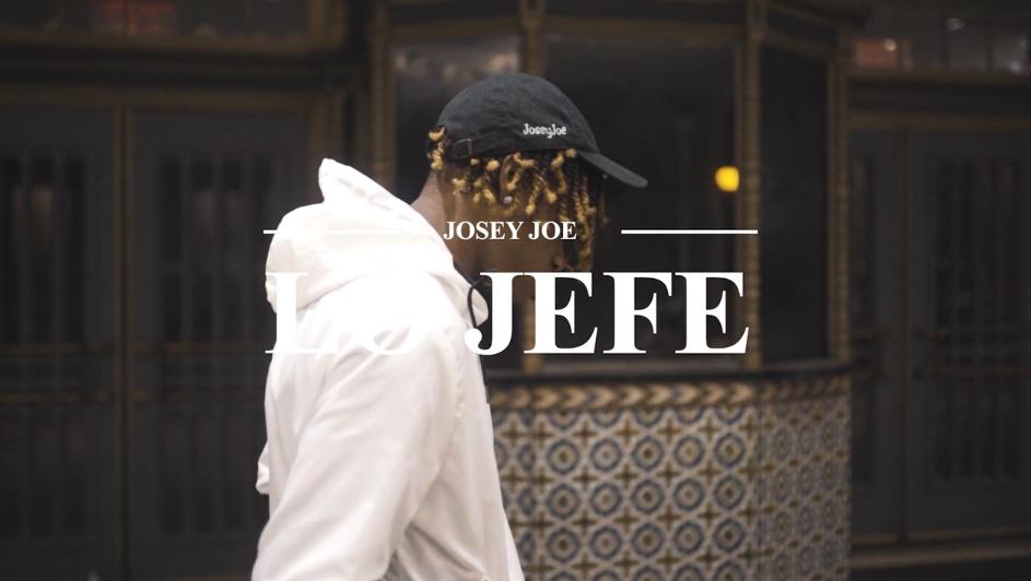 """Josey Joe """"Lo Jefe"""" Video"""