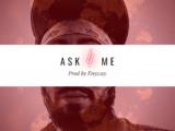 VerseBorn - Ask 4 Me