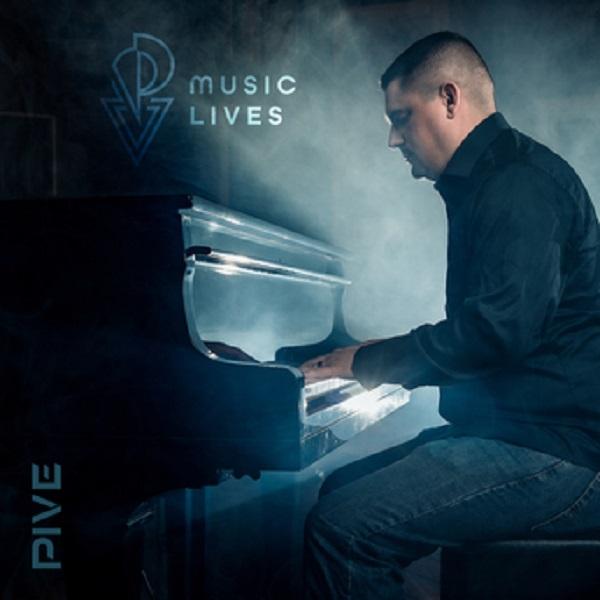 Ryan Mullane – Music Lives