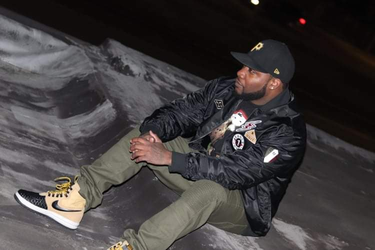 Young Zeek drops new visual for 'Black Henny' ft Feezy fee