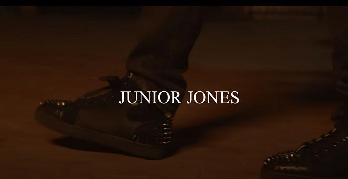 """[New Video] Junior Jones """"4 A Break"""""""