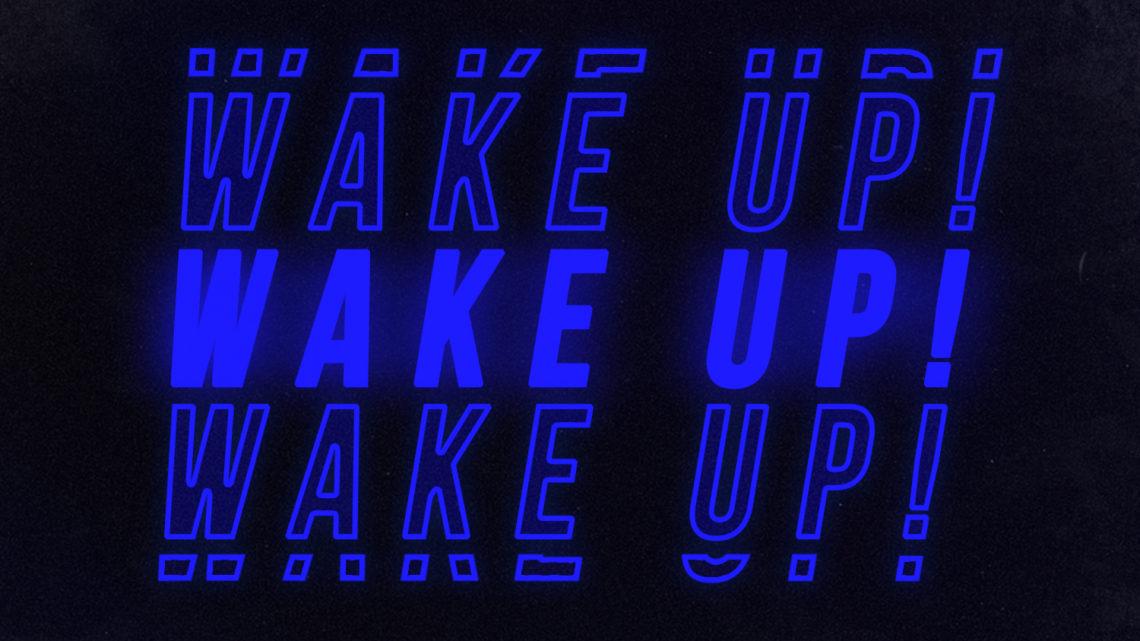 """Don Warbucks """"Wake Up"""" Single   @donwarbucks"""