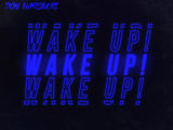 Don Warbucks - Wake Up